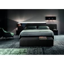 Rossetto Bedroom Furniture Rossetto Usa Nightfly Bed Glossy Rossetto Modern Manhattan