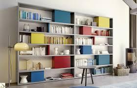Aspen Bookcase Aspen Bookcase Arredo Design Online