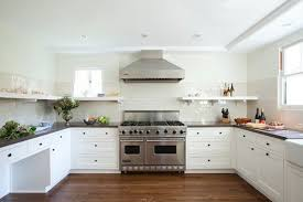 white kitchen no cabinets what if you didn t cabinets in your kitchen