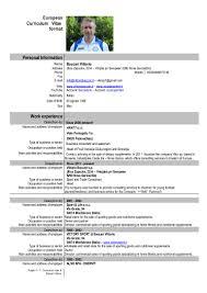 football coaching resume samples europass cv vitt ing dic 2016