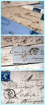 french script l shade 43 best french love letters images on pinterest postcards love