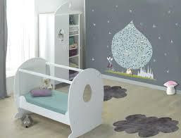 mur chambre enfant deco mur chambre bebe deco chambre bebe mur blanc decoration murale