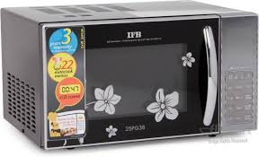 flipkart com ifb 25 l grill microwave oven grill