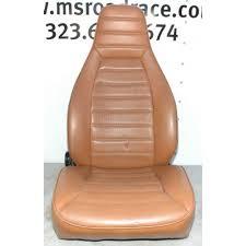 porsche 911 seats for sale 911 930 seat cork right 91152100281