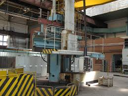 Industrial Machinery Solutions Inc 727 216 2139 Boring Mill