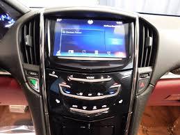 lexus warranty enhancement notification center 2014 used cadillac ats 4dr sedan 3 6l performance awd at north