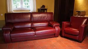 canap cuir center prix achetez canapé cuir center quasi neuf annonce vente à