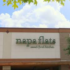 napa flats wood fired kitchen youtube
