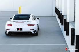 retro porsche custom porsche 911 turbo s on hre classic wheels spells retro autoevolution