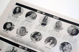 newspaper wedding programs reis jaymee s rehearsal dinner invitations and wedding stationery