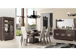 Italian Dining Room Furniture Modern Italian Dining Table Ef Prestige By Status