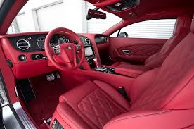 pink bentley car picker bentley new continental gt speed interior images