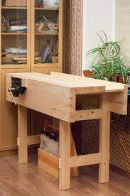 477 best workbenches images on pinterest woodworking projects here there is a dipped tool tray again good for keeping tools and other bits safe and sharp this is a good design if the bench will go against a long wall