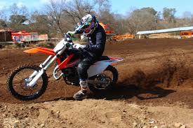 2015 motocross bikes 2016 ktm sx range bike test motocross lw mag