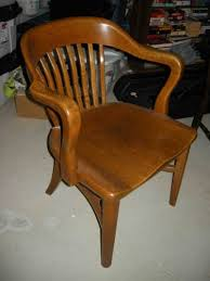 Krug Furniture Kitchener Wanted Antique Vintage Krug Office Chairs Not Swivel For Sale