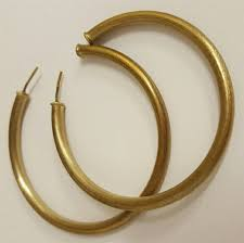 fajl hoops 66 fajl jewelry fajl gold hoops everybody s