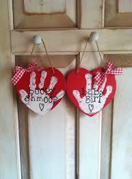 5 valentine u0027s day handprint crafts home design garden
