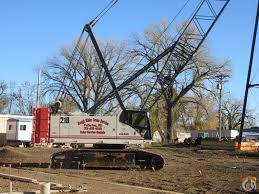 link belt 218 hsl crane for sale or rent in fullerton north dakota