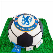 football cake confectionately yours mrs da silva s bakery