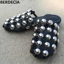 online get cheap silver woman flat dress shoes aliexpress com