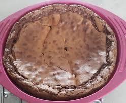 cuisine avec les restes gâteau avec restes de chocolats de pâques recette de gâteau avec