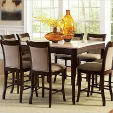Round Glass Kitchen Table Dining Table Sears Dining Tables Pythonet Home Furniture