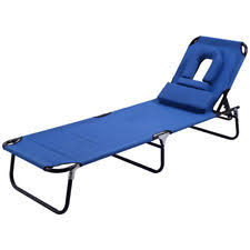 Pool Chaise Adjustable Pool Chaise Lounge Chair Recliner Outdoor Patio