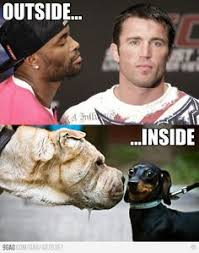 Anderson Silva Meme - today is the birthday of greatest fighter alive in my mind
