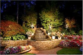 Low Voltage Landscaping Lights Low Voltage Landscape Lighting Options And Benefits