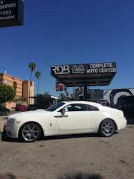 roll royce wraith 2015 rdbla two tone satin white rolls royce wraith rdb la five star