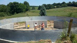top 25 1000 ideas about silo house on pinterest grain silo shed