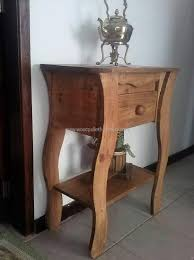 Diy Pallet Sofa Table Wood Pallet Furniture Ideas Plans And Diy Projects