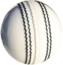 junior stitched seam plastic white cricket balls cricket