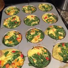 egg recipes for dinner mini vegetable egg cups u2013 maegan blinka