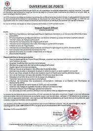 lettre de motivation bureau de tabac rd congo offre d emploi plusieurs postes à pourvoir
