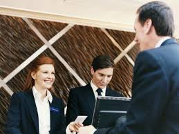 Desk Hotel Most Stressful Travel Industry Jobs The Truth About Travel