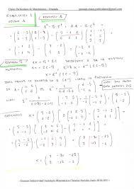 imagenes matematicas aplicadas clases online de matematicas fisica y quimica examen resuelto
