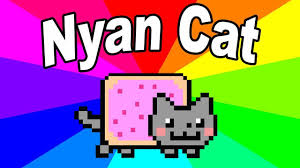 Nyan Cat Meme - what is nyan cat the history and origin of the popular internet