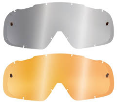fox air space mx goggle 19 95 fox racing replacement dual pane lens for airspc 202635