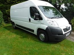 peugeot van boxer used peugeot boxer 2 2 hdi h2 van 120ps 335 lwb l3 h2 for sale in