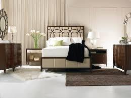 Trisha Bedroom Schnadig Caracole Contemporary Bedroom Tampa By Trisha