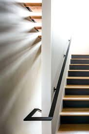 handrail handrails for stairs code height extension