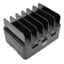 Wall Mounted Cell Phone Charging Station by Tripp Lite Over 4 000 It Products Including Ups Battery Backups
