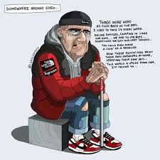 Sneakerhead Meme - 10 funny and relatable sneaker memes