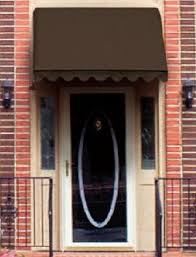 Metal Awnings For Front Doors Milwaukee Awnings Installation Services Repair Company Milwaukee Wi