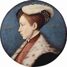 Tudor King The Illnesses And Death Of King Edward Vi The Freelance History
