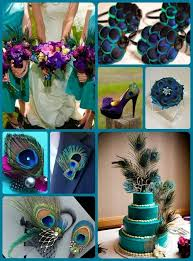 peacock wedding worthy ideas for peacock wedding theme