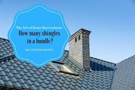 Estimating Shingles by How Many Shingles In A Bundle And Everything Else You Must