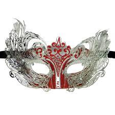 silver masks venetian mask in london for silver filigree luxury