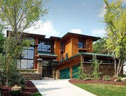 contemporary prairie style house plans 35 best prairie style home model images on facades
